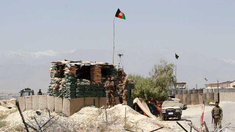 مقتل أكثر من 80 مسلحا في عدة عمليات للجيش في أفغانستان