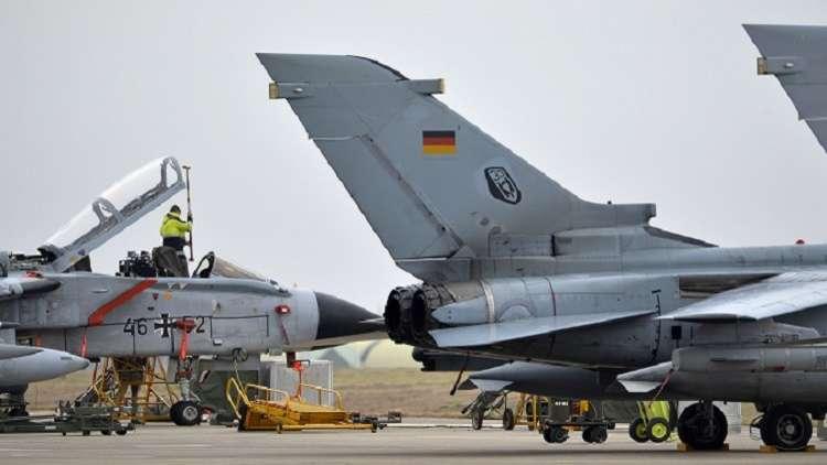 ألمانيا تنهي نقل قواتها من تركيا إلى الأردن