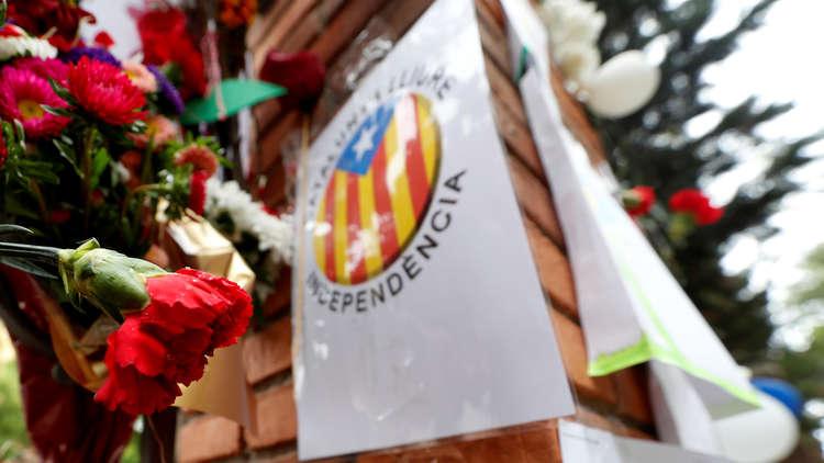 مدينة جيرونا الكتالونية تقطع العلاقات مع مدريد