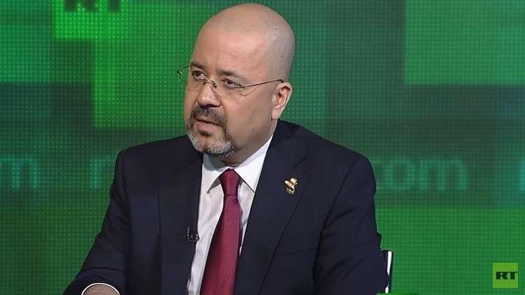 سفير العراق لدى روسيا: الصدام بين القوات الحكومية والبيشمركة مستبعد