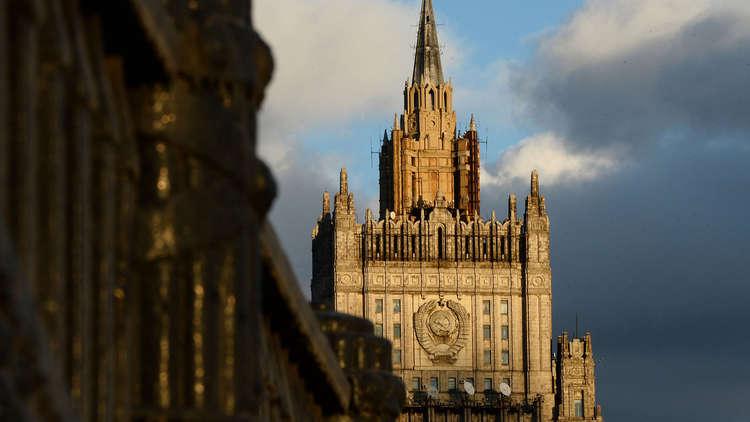 الخارجية الروسية تعزي العراق برحيل جلال طالباني