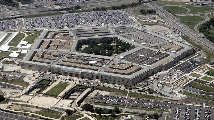 البنتاغون: واشنطن تعتزم بيع 56 صاروخا