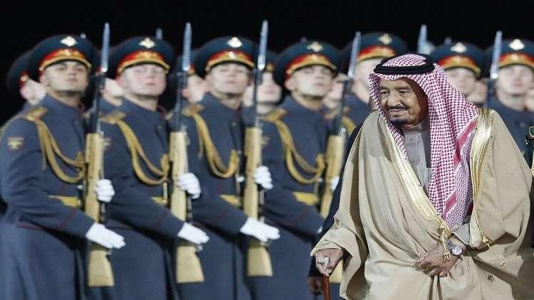 اهتمام إعلامي سعودي منقطع النظير بزيارة الملك سلمان بن عبد العزيز إلى روسيا