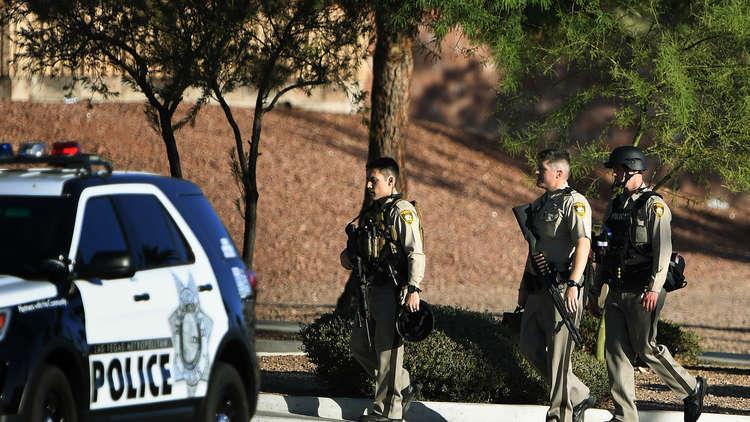 الولايات المتحدة.. اعتقال شخص هدد بتنفيذ مذبحة على غرار لاس فيغاس!