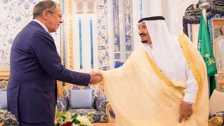 الملك سلمان يأمل بأن توطد زيارته العلاقات مع روسيا
