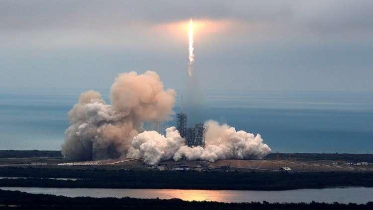 لجنة روسية إماراتية لتنفيذ المشاريع الفضائية