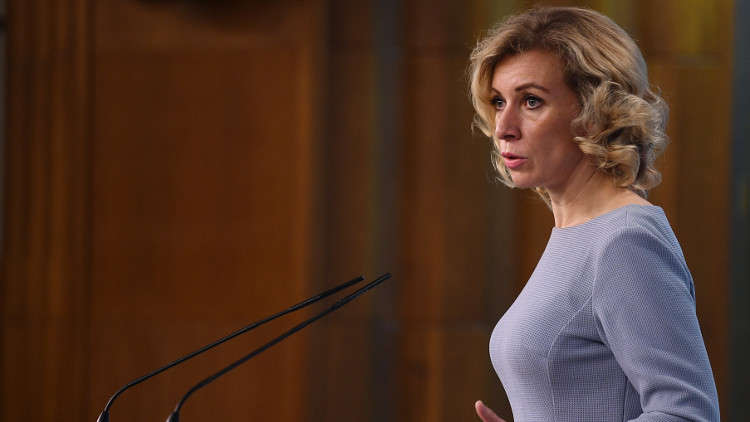 موسكو: سنعامل وسائل إعلام أمريكية بالمثل ردا على قيود واشنطن ضد