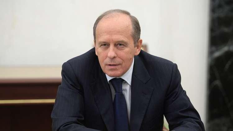 الأمن الروسي يكشف عن إحباط عمليات إرهابية داخلية بمساعدة المخابرات المصرية