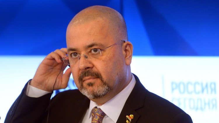 سفير العراق بموسكو: بغداد منفتحة لبحث مسألة تلقي دعم جوي في مكافحة الإرهاب