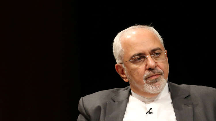 وزير الخارجية الإيراني في كردستان العراق