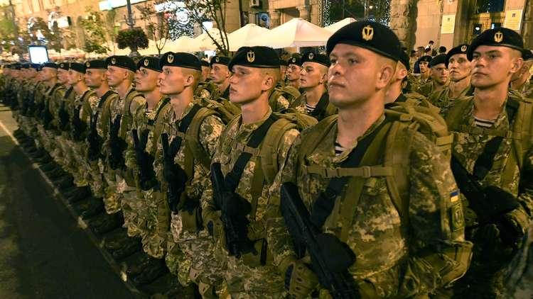 رئيس أركان الجيش الأوكراني: هذه خسائرنا إذا قررنا اجتياح دونباس!