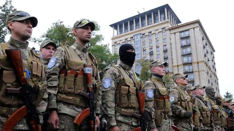أوكرانيا تقدم للولايات المتحدة قائمة الأسلحة المفضلة لديها!