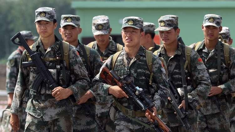الحرب من أجل تايوان ستكون أفظع من النزاع في كوريا
