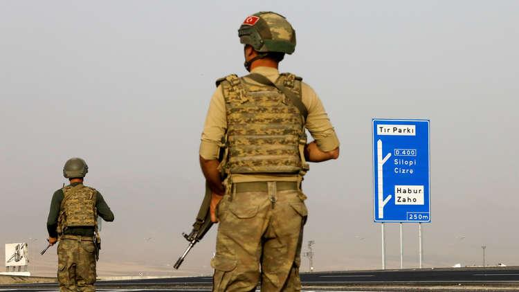 مبادرة تركية جديدة لعزل كردستان العراق