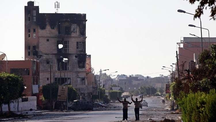 ليبيا.. تحالف مسلح يعلن النصر في معركة للسيطرة على مدينة صبراتة