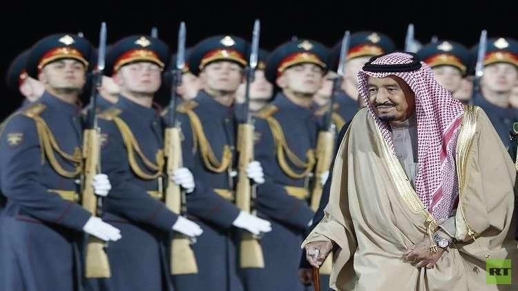 لماذا زار العاهل السعودي روسيا؟