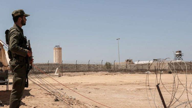 مسؤول: حماس أكملت منذ أيام بناء منطقة عازلة بين سيناء وغزة