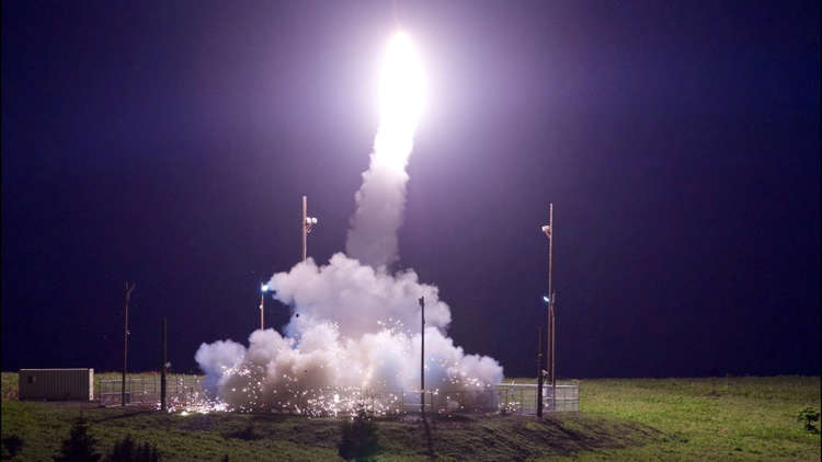 واشنطن توافق على بيع منظومات الدفاع الجوي