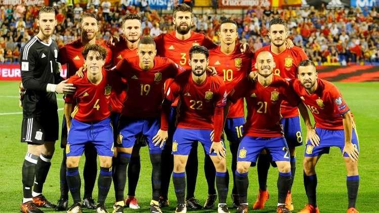 الماتادور الإسباني يبلغ مونديال 2018 (فيديو)