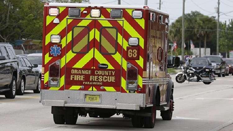 مصرع جنديين أمريكيين وجرح 6 بحادث دهس في قاعدة تدريب