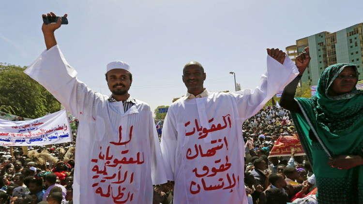 أمريكا ترفع عقوبات السودان وتحصل على تعهد بعدم التعاون مع كوريا الشمالية