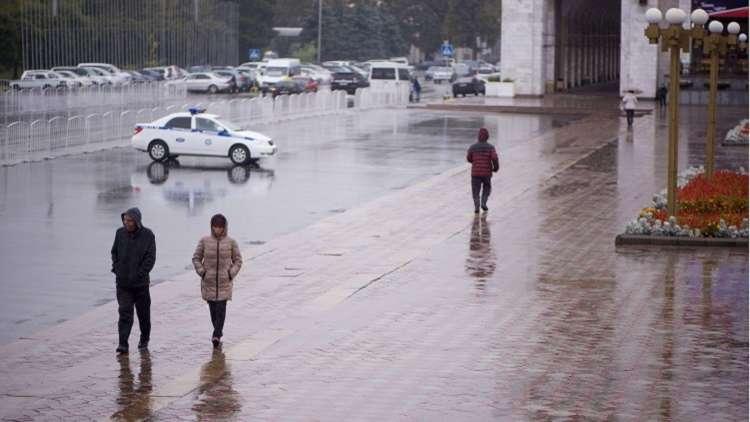 مصرع نائب رئيس وزراء قرغيزستان في حادث مرور
