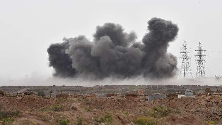 تصفية نحو 180 إرهابيا في سوريا خلال الساعات الـ24 الماضية