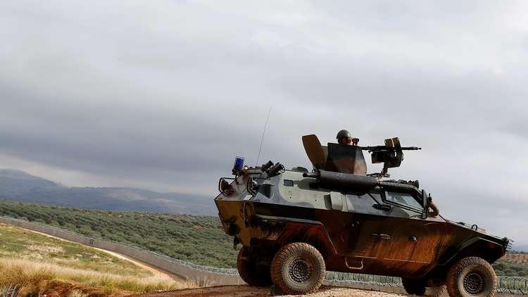 أنقرة: عملية عسكرية ينفذها