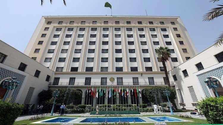 الجامعة العربية ترحب بقرار واشنطن رفع العقوبات الاقتصادية عن السودان