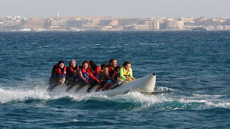 السياحة المصرية تقترب من الأرقام المستهدفة للعام 2017