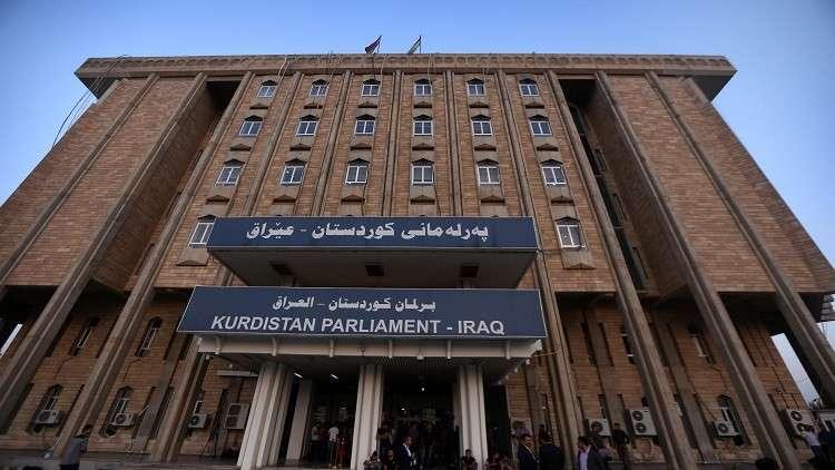 مفوضية انتخابات كردستان ترفض ترشح منافس لبارزاني لمنصب رئاسة الإقليم