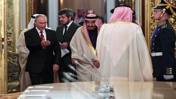 بوغدانوف: التعاون العسكري مع السعودية مؤشر على تزايد مستويات الثقة بيننا