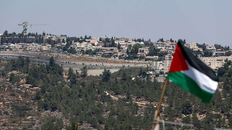 فلسطين تطالب بموقف أمريكي ودولي حازم من الاستيطان الإسرائيلي