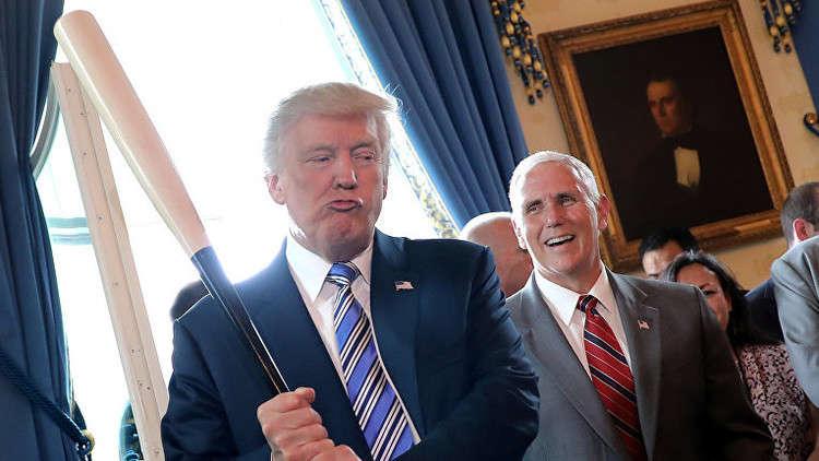 ترامب: أمر واحد فقط سيفلح مع كوريا الشمالية!
