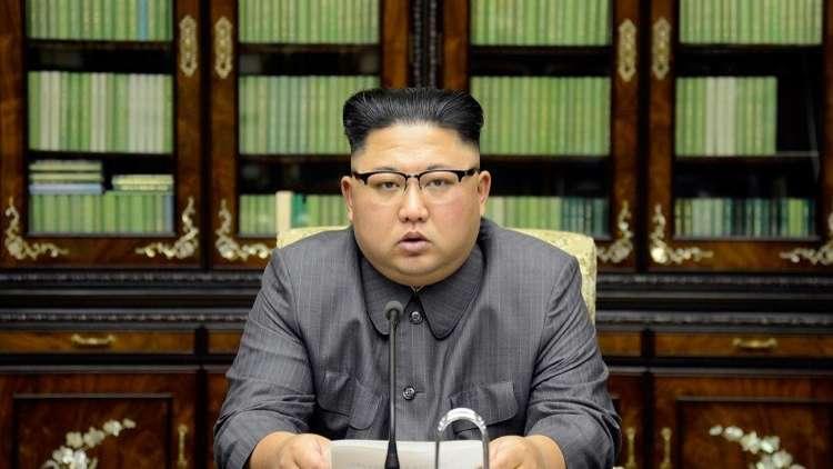 كيم جونغ أون: أسلحتنا النووية رادع قوي يضمن سيادتنا