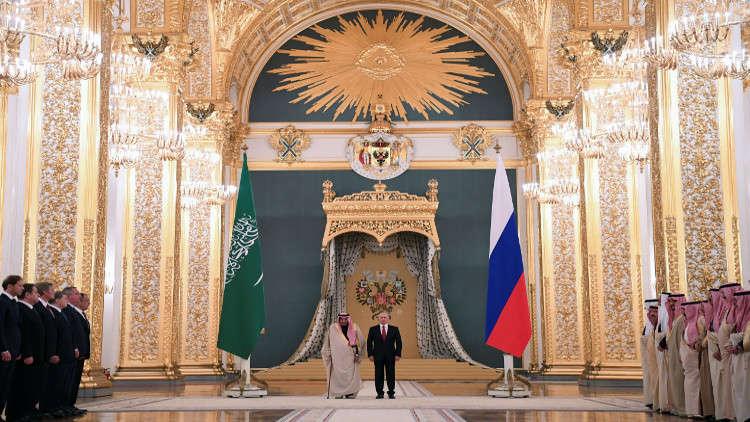 الجبير: سياسة الولايات المتحدة مع روسيا لن تؤثر على علاقات الرياض وموسكو