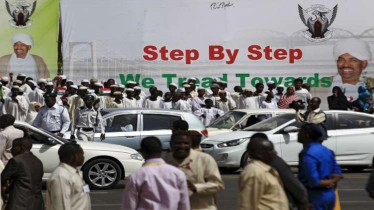 وزير: رفع العقوبات الاقتصادية عن السودان له أثار إيجابية تدريجية