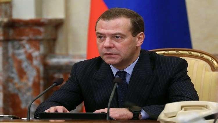 رئيس الوزراء الروسي يزور الجزائر لبحث ملفات التعاون المشترك