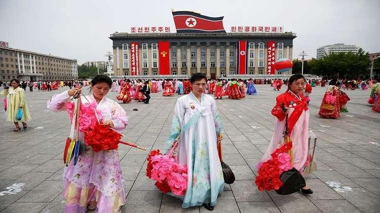 اقتصاد كوريا الشمالية ينمو في زمن العقوبات!