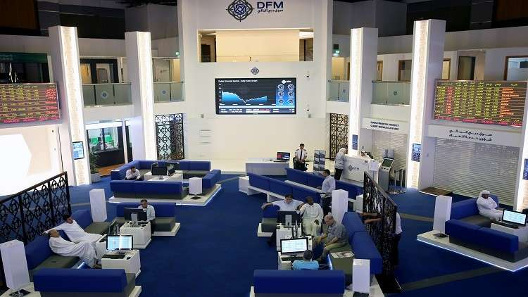أسهم الشركات السودانية تقفز في أسواق الإمارات
