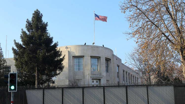 الولايات المتحدة توقف منح التأشيرات للأتراك على خلفية التصعيد الأخير