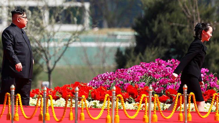ما أسرار تعيين زعيم  كوريا الشمالية شقيقته الصغرى في أعلى المناصب؟