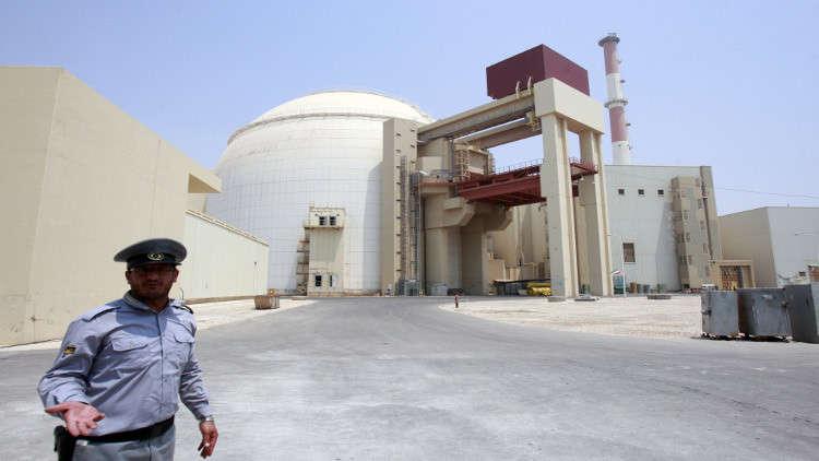 إيران: السجن 5 أعوام لأحد أعضاء الفريق النووي بتهمة التجسس