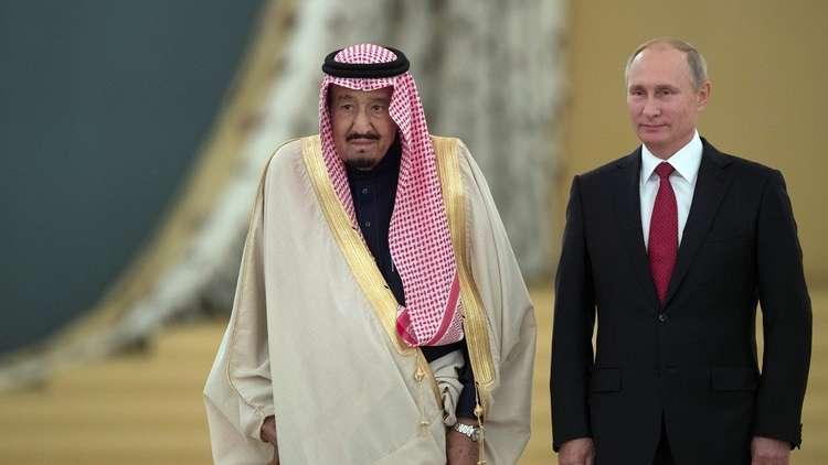 ما مغزى زيارة الملك سلمان إلى موسكو بالنسبة لإسرائيل؟