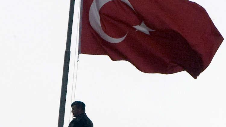 الخارجية التركية تستدعي مستشار السفارة الأمريكية على خلفية مسألة التأشيرت
