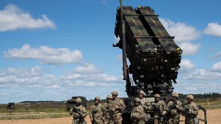 الناتو يدعو لإيجاد
