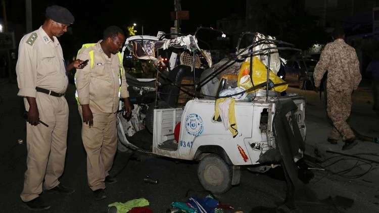 الصومال.. مقتل 7 في هجوم مسلح على نقطة تفتيش في بلاد بنط