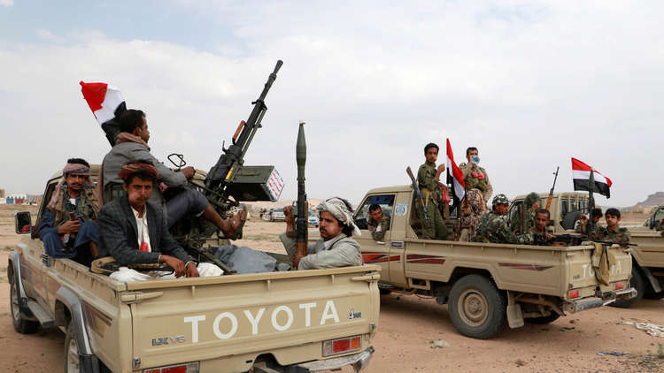حزب صالح يهاجم الحوثيين ويعلن عن