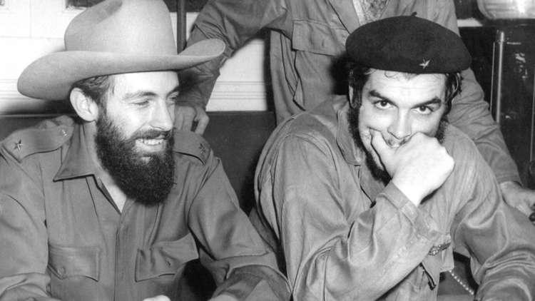 50 عاما على رحيل الثائر الكوبي تشي جيفارا