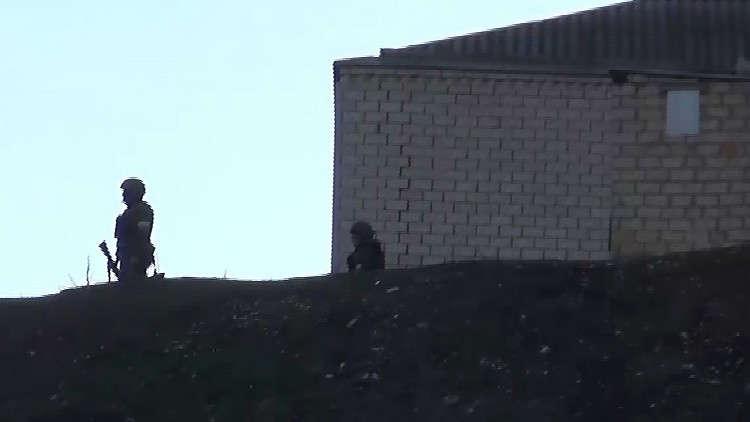 مقتل مسلحين اثنين في عملية أمنية في داغستان الروسية